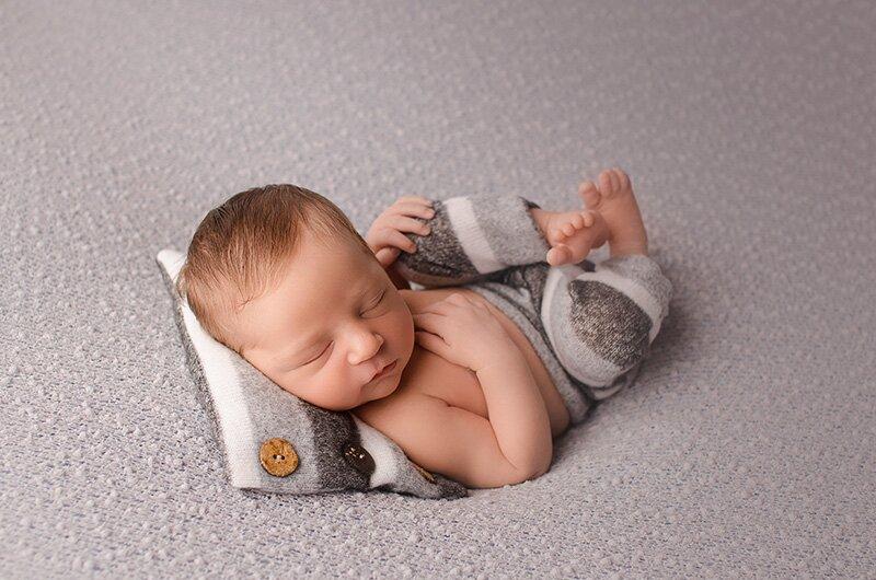 Opole noworodek sesja fotograficzna
