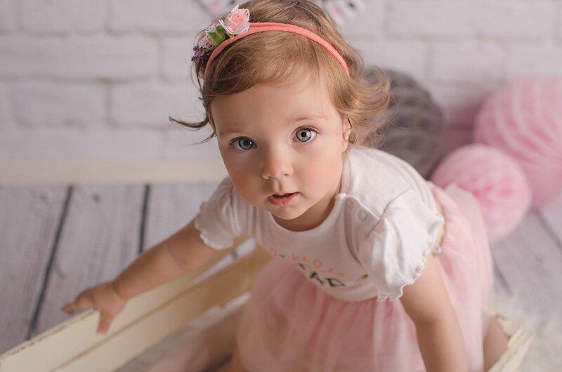 sesja fotograficzna zdjęcia dziecięce Opole niezapominajka-art