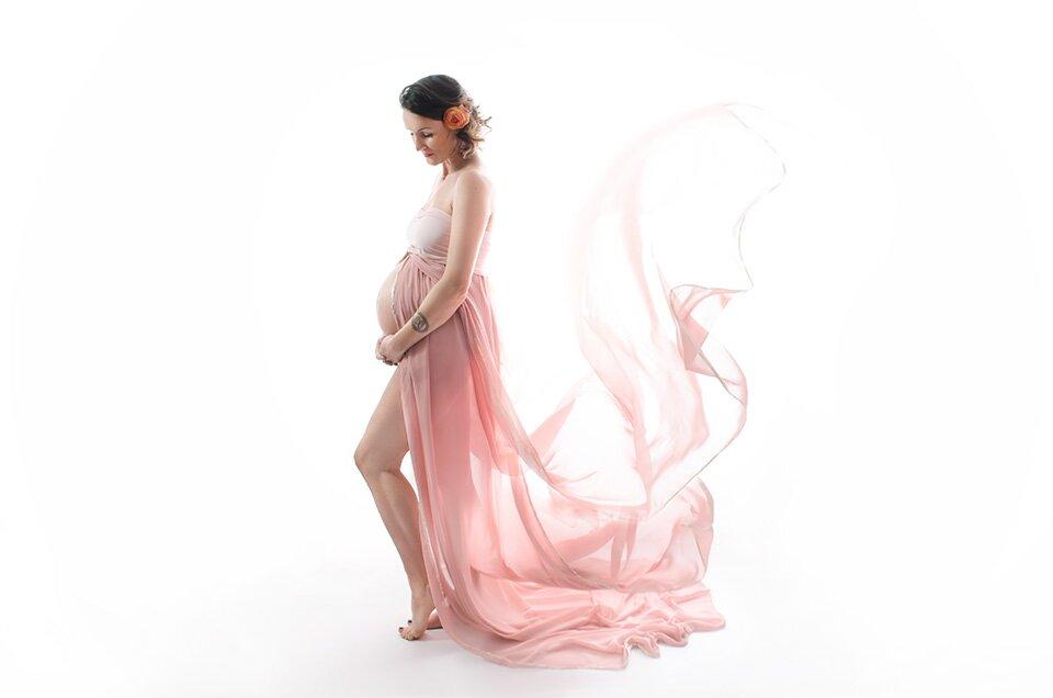 fotografia kobiet w ciąży