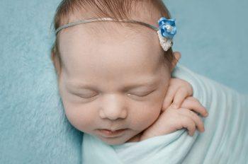 najsłodsze fotografie noworodkowe